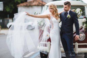 wedding services - hire car