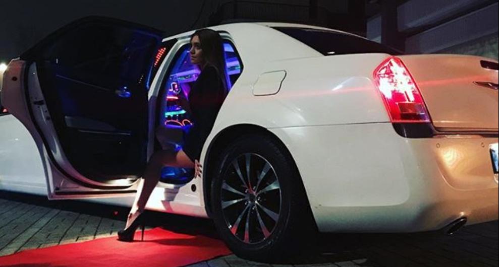 Noleggio auto per eventi e serate autovintage