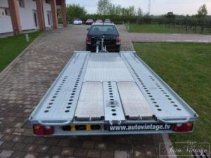 noleggio carrello trasporto auto