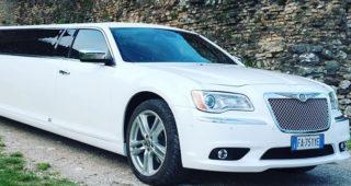 Noleggio Strech Limousine - Limousine rental